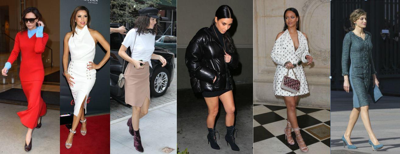 Zapatos Marca Famosas Influencers